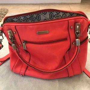 Rebecca Minkoff Red Crossbody Bag